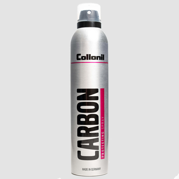 carbon protecting spray