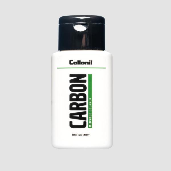 Carbon midsole clenaer
