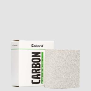 Carbon Suede nubuck box